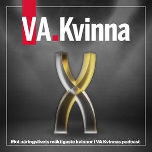VA Kvinna Podcast