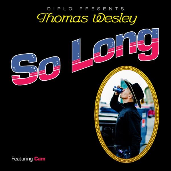 So Long - Single