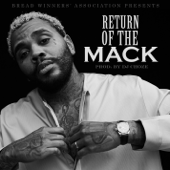 Return of the Mack - Kevin Gates Cover Art