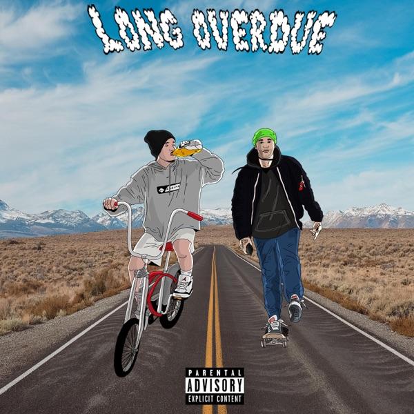 Long Overdue - EP