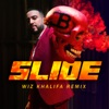 French Montana - Slide (feat. Wiz Khalifa, Blueface & Lil Tjay)