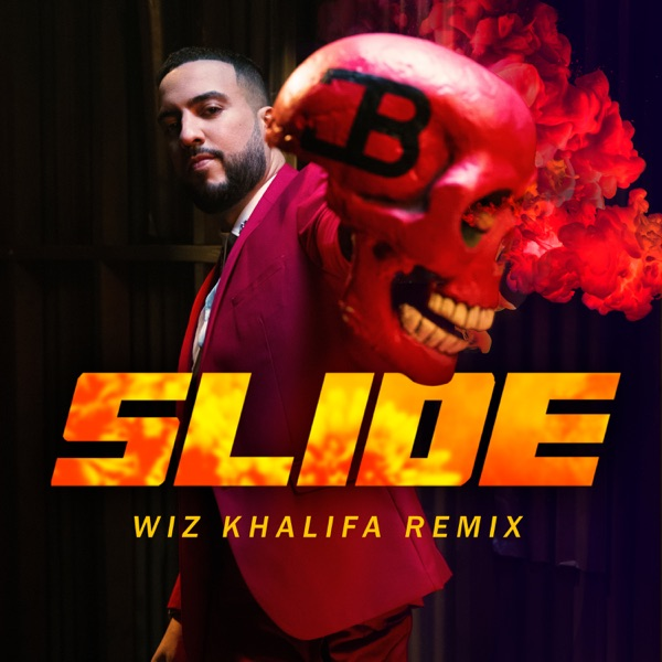 Slide (feat. Wiz Khalifa, Blueface & Lil Tjay) [Remix] - Single