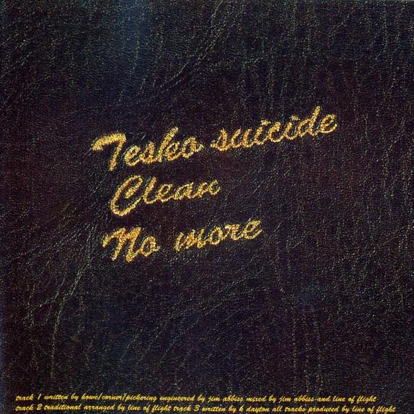 Tesko Suicide - Single - Sneaker Pimps