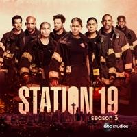 Télécharger Grey's Anatomy: Station 19, Saison 3 (VOST) Episode 16