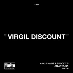 2 CHAINZ feat SKOOLY - Virgil Discount Chords and Lyrics