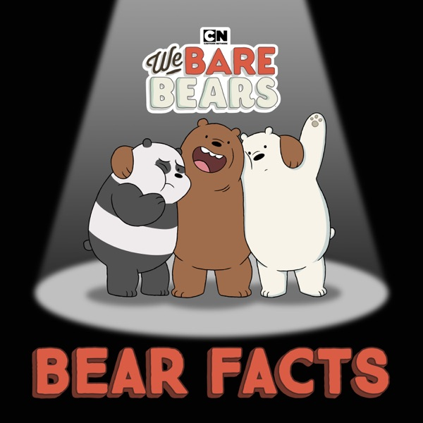 Bear Facts (feat. Leslie Odom, Jr.) [From We Bare Bears] - Single
