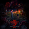 Various Artists - Stranger Things: Soundtrack from the Netflix Original Series, Season 3 artwork