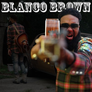 Blanco Brown - Blanco Brown  EP Album Reviews