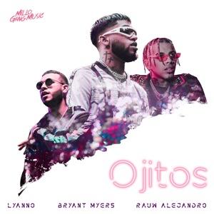 Bryant Myers, Lyanno & Rauw Alejandro - Ojitos
