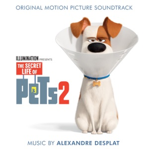 LunchMoney Lewis - It's Gonna Be a Lovely Day (The Secret Life of Pets 2) [feat. Aminé]