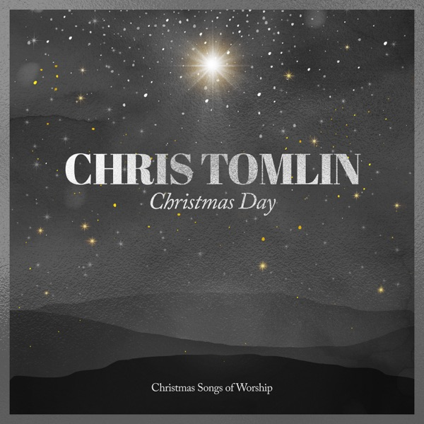 Christmas Day: Christmas Songs of Worship - EP
