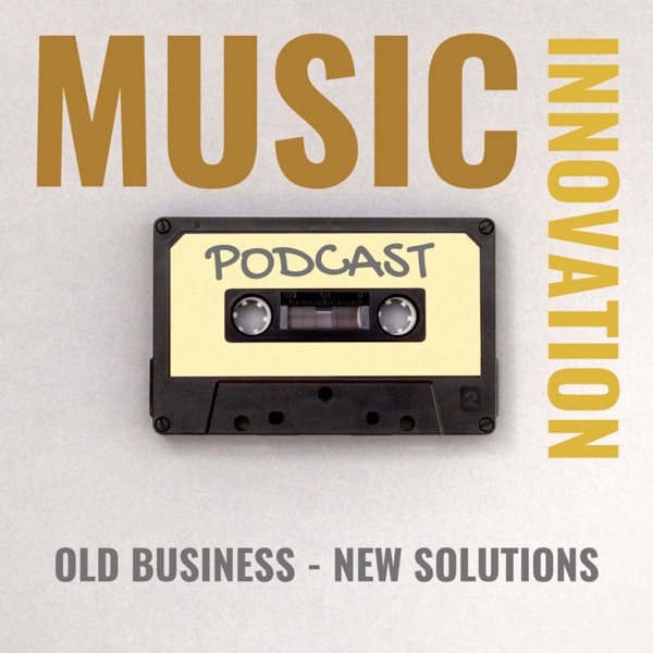 The Music Innovation Podcast