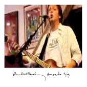 I Saw Her Standing There (Live at Amoeba 2007) - Paul McCartney