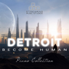 Streaming Music Studios - Detroit: Become Human - Piano Collection