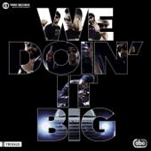 We Doin' It Big Feat. Smooth & Raftaar  RDB - RDB
