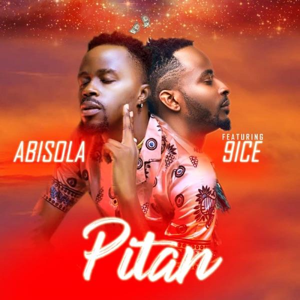 Pitan (feat. 9Ice) - Single