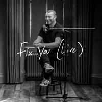 Sam Smith - Fix You (Live) artwork