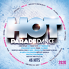 Artisti Vari - Hot Parade Dance Winter (2020) artwork