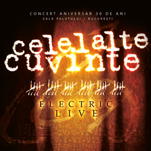 Celelalte Cuvinte - Electric Live (Live)