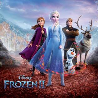 Various Artists – Frozen 2 (Banda Sonora Original en Español) [iTunes Plus AAC M4A]