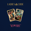 LADIES' CODE - Code#03 Set Me Free - EP  artwork