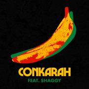 Banana (feat. Shaggy) - Conkarah - Conkarah