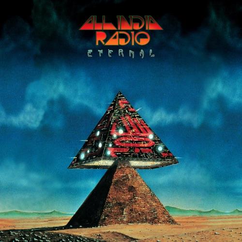 Album artwork of All India Radio – Eternal