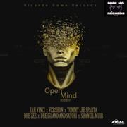 Open Mind Riddim - Various Artists - Various Artists