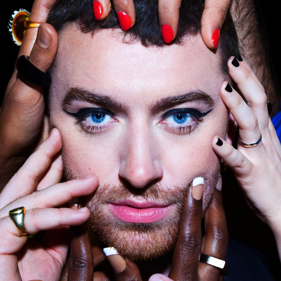 Sam Smith - To Die For - Single