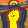 Bosq - Com Força (feat. Bruno Morais) grafismos