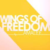 Wings Of Freedom From Attack On Titan AmaLee - AmaLee