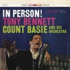 In Person!, Tony Bennett & Count Basie and His Orchestra