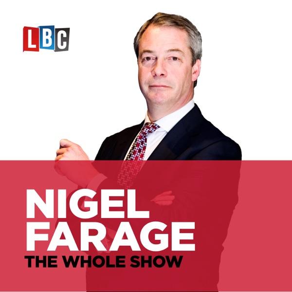 The Nigel Farage Show