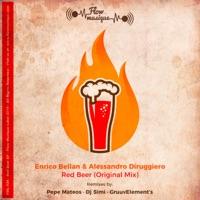 Red Beer (Dj Simi rmx) - ENRICO BELLAN - ALESSANDRO DIRUGGIERO
