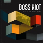 Boss Riot - Lost Inside My Head