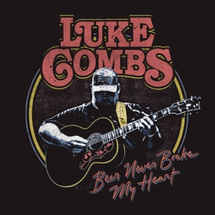 Luke Combs Beer Never Broke My Heart M4A