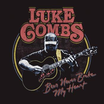 Luke Combs Beer Never Broke My Heart music review