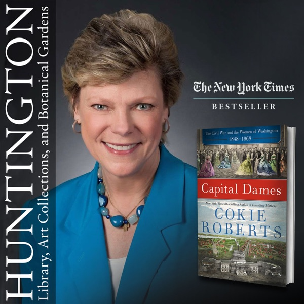 Cokie Roberts: Capital Dames