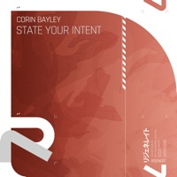 State Your Intent - CORIN BAYLEY