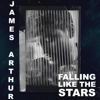 James Arthur - Falling like the Stars artwork