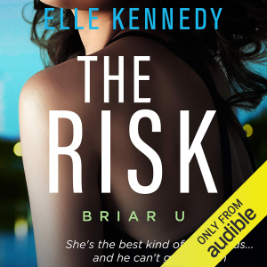 The Risk (Unabridged)