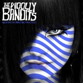 The Woolly Bandits - I'm A Bug