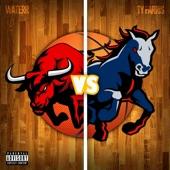 Bulls Vs Pistons
