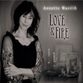 Annette Wasilik - Almost