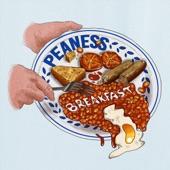 Peaness - Breakfast