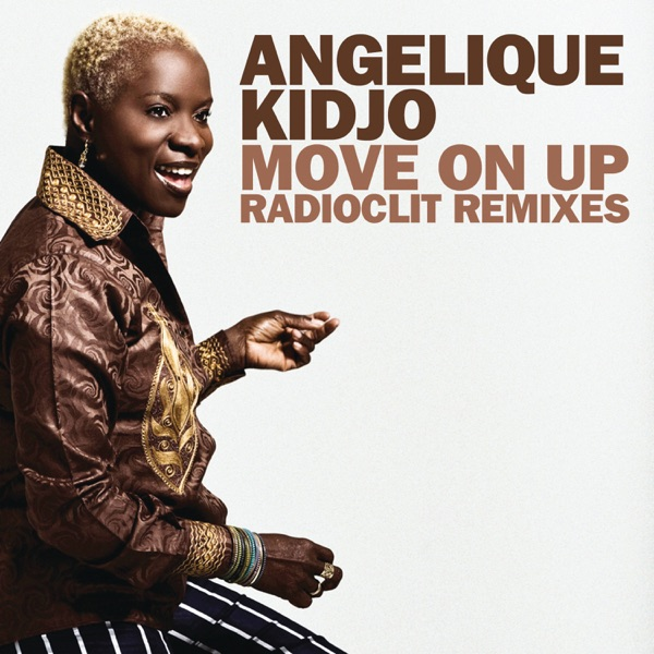 Move On Up (feat. John Legend) [Radioclit Remixes] - Single
