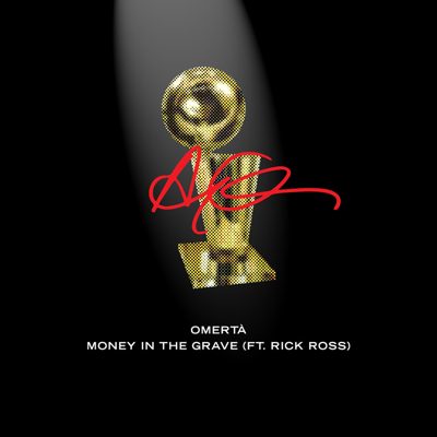 Money In The Grave (feat. Rick Ross) - Drake song