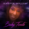 Jennifer Holliday - Baby, Tonite Grafik