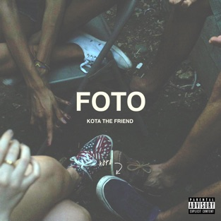 Kota the Friend Foto M4A Album Download