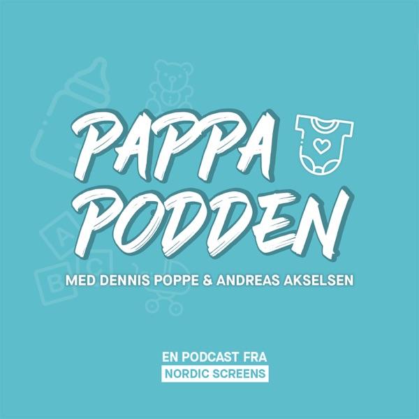 Pappapodden